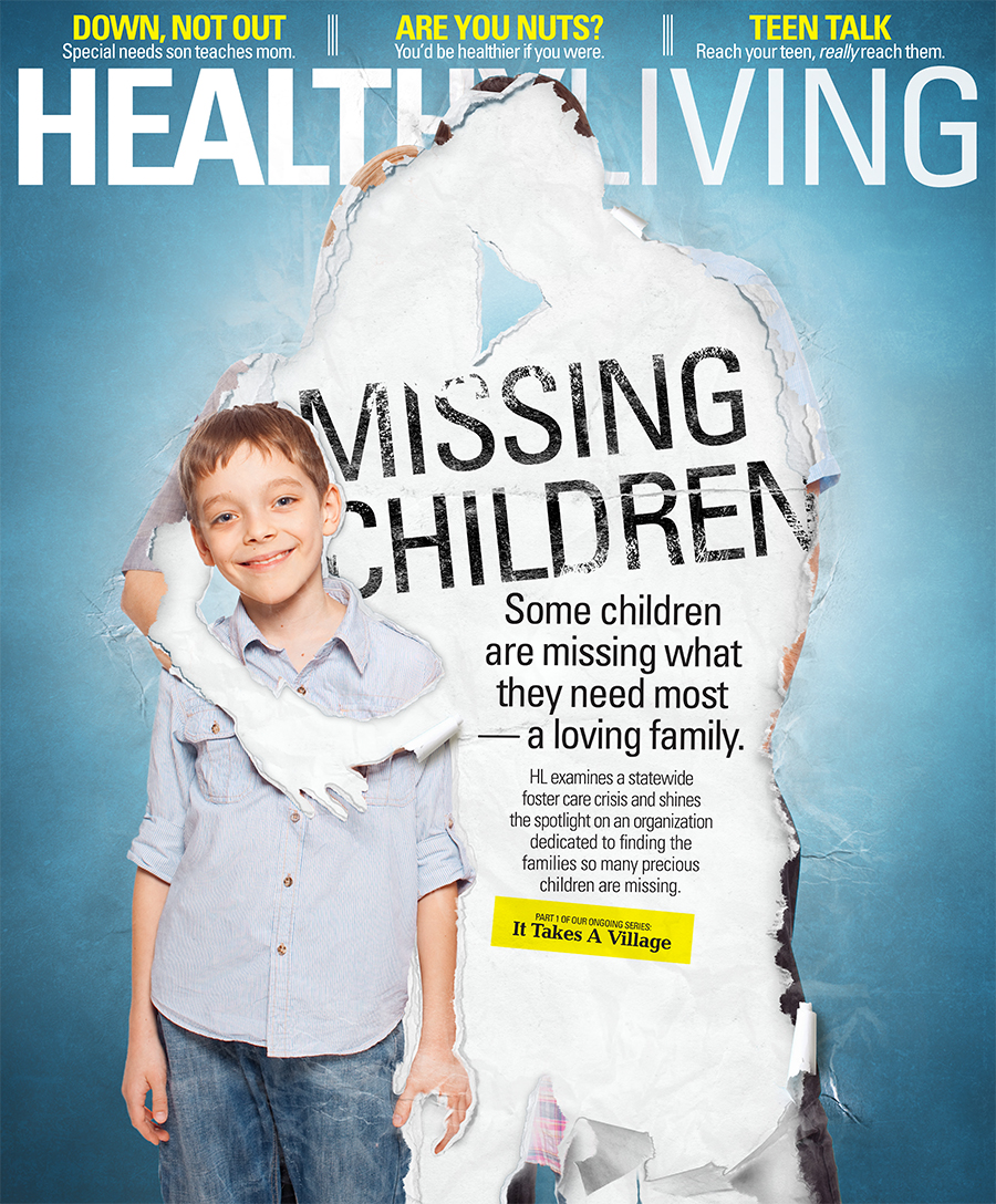 10 Years of Healthy Living – Healthy Living Magazine