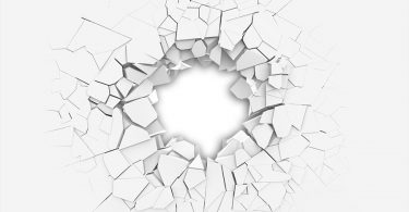 broken-white-wall-hole