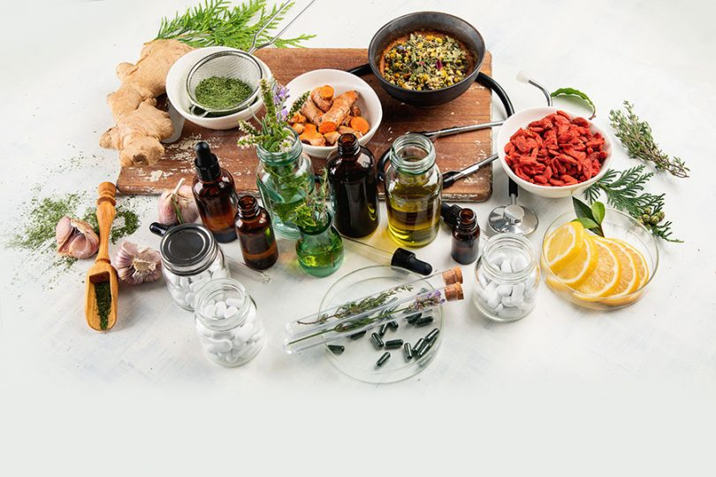 spices-herbal-remedy-homeopathy