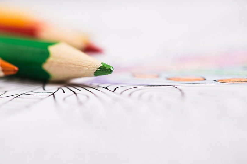 colored-pencil-on-coloring-book