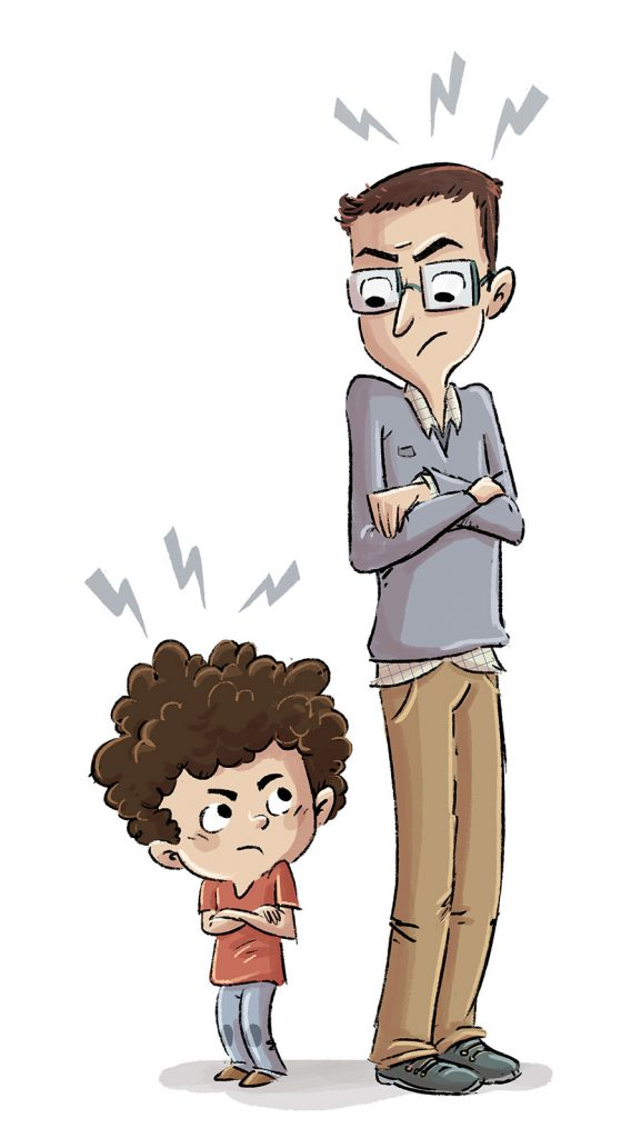 father-and-son-mad-at-each-other