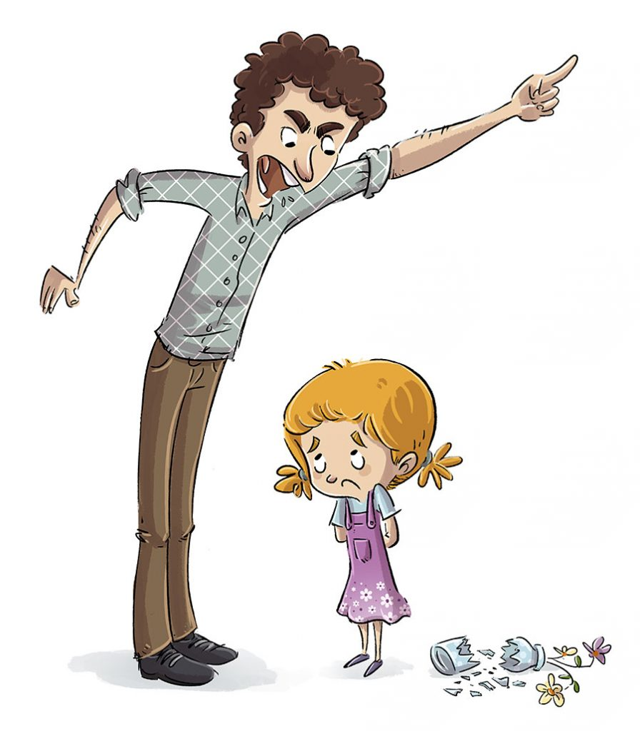 father-yellin-at-daughter