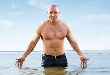 Danny-Chimento-shirtless-in-water