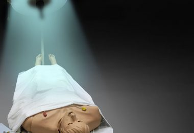 medical-dummy-on-operation-table