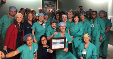 adventhealth-waterman-surgical-team