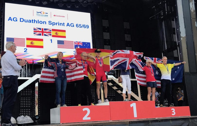 diane-travis-podium-world-duathlon-championships